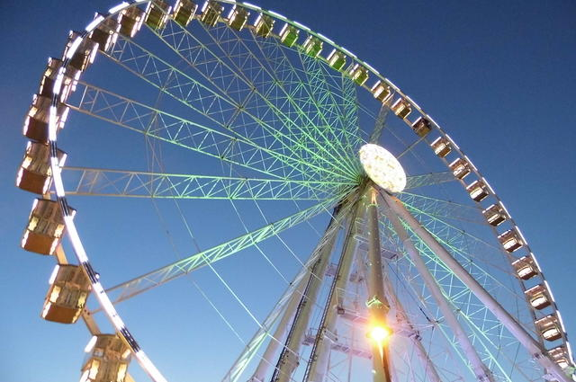 Wheel of Rimini